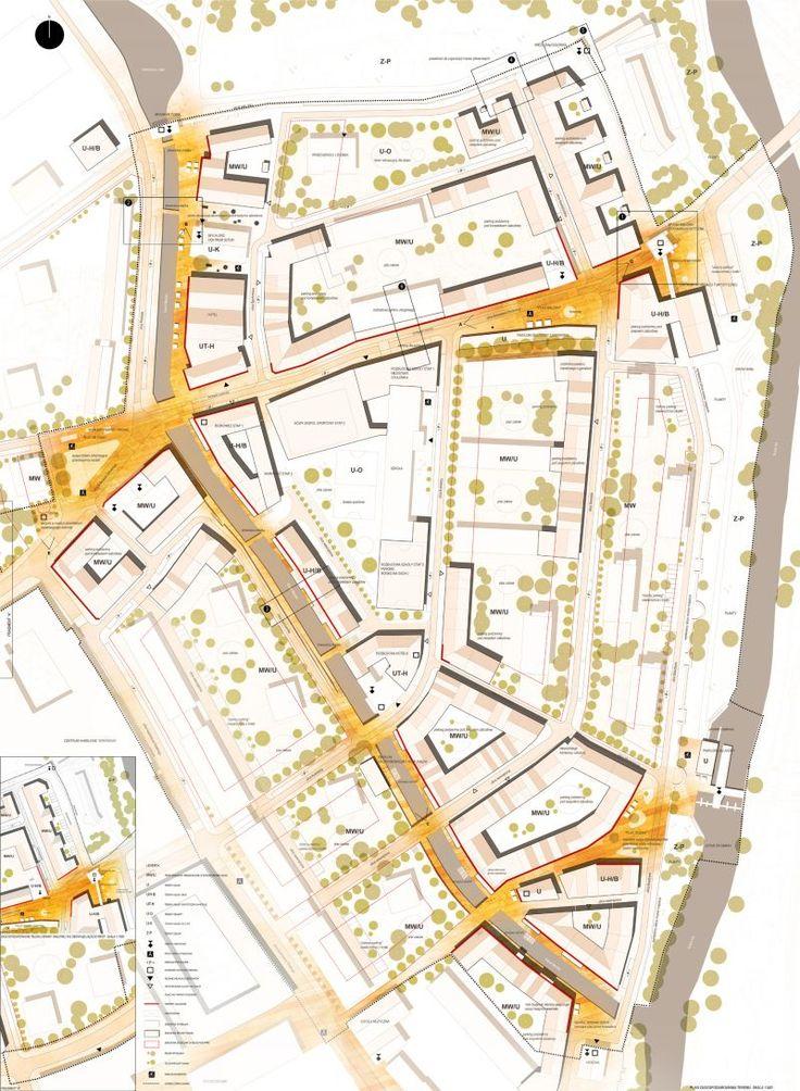 WXCA (2015): The old town in Stargard Szczecinski, via wxca.pl