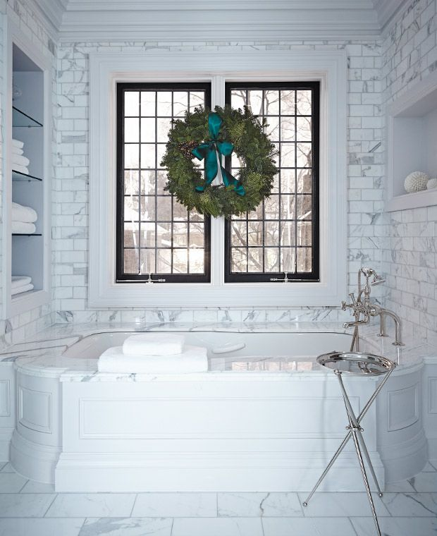 423 best Christmas Decor images on Pinterest   Christmas decor ...