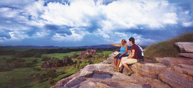 Ubirr - Kakadu National Park