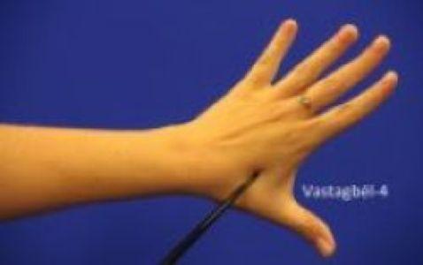 A gyógyító kínai mozgáskombináció : a 3-1-2 meridián gyakorlat