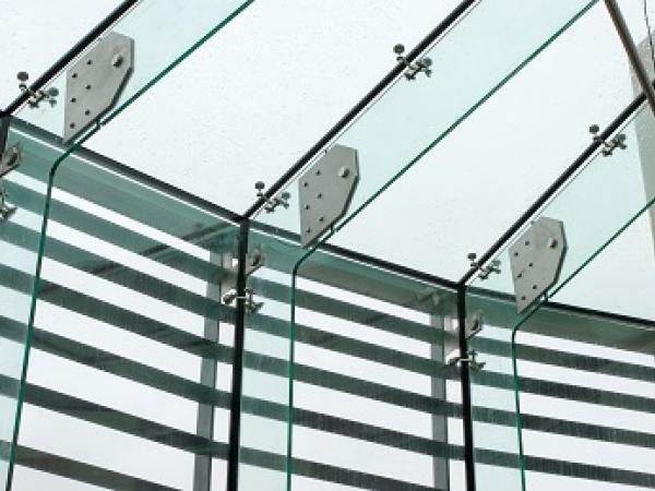 U Channel Plexiglass Panel Balustrade Aluminum Glass Channel Buy Plexiglass Panel Balustrade Aluminum Gl Railing Design Glass Handrail Balcony Railing Design