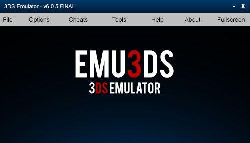 Nous sommes tres heureux de vous annoncer la sortie de notre Emulateur 3DS, qui nous a pris 6 mois a creer. http://www.emulateur3dsgratuit.fr