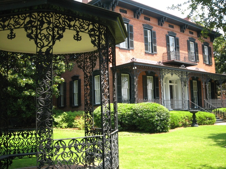 18 best historic homes of columbus ga images on pinterest for Home builders columbus ga
