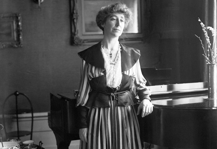 Representative Jeanette Rankin, the first woman elected to the United States Congress, photographed while in office, on February 28, 1917. Rankin ran for a House seat in Montana in 1916, won, and served as a member of the 65th Congress from 1917 to 1919. She later ran and won again, and served as a member of the 77th Congress from 1941 to 1943. The Atlantic