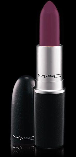 MAC Rouge à lèvres - Rebel