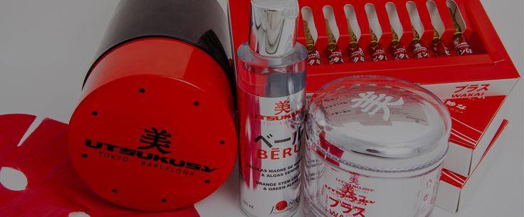 De Utsukusy workshop in februari ging over de Wakai behandeling. Een salonbehandeling waarmee je 3 verschillende behandelingen kan geven: een pigmentvlekken behandeling, een anti-rimpel behandeling en een verstevigende anti-stress behandeling.