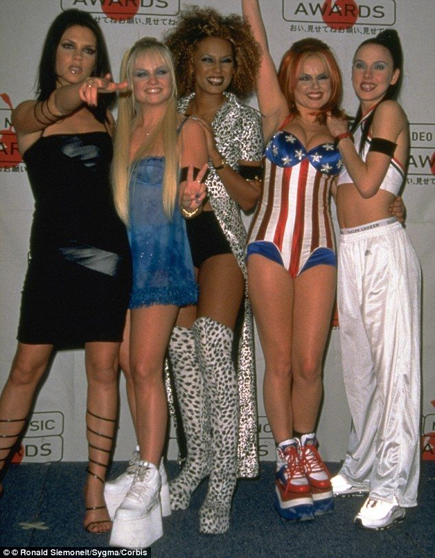 Célèbre The 25+ best Spice girls shoes ideas on Pinterest | Spice girls  KT38