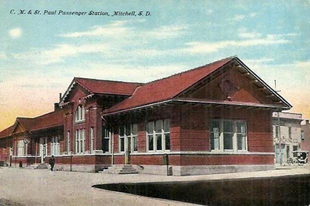 Pin On Bonhomme County Sd Historical Photos