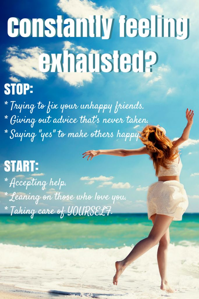 I hear my Wildly Alive clients complain to me about how exhausted they are all the time, and once I start probing and asking about their lifestyle, it's not a surprise why. Make sure you aren't making the same mistake! http://wildlyaliveweightloss.com/constantly-feeling-exhausted-stop-doing-this/