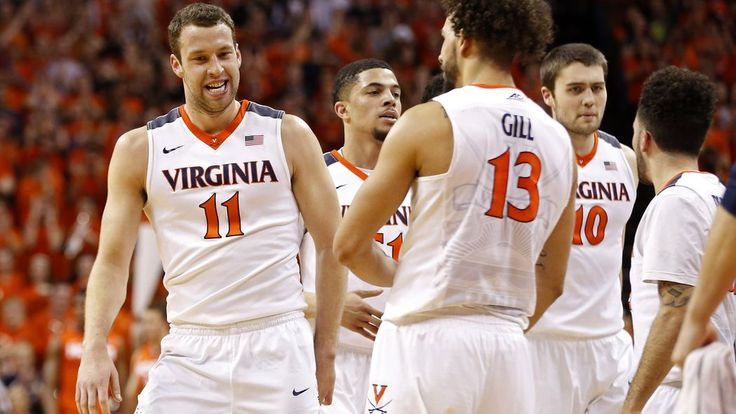 Tonight marks the last home game for some of the most productive seniors in Virginia basketball history.