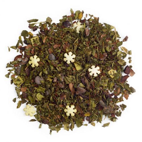 Snow Day - Mint/choc great hot tea