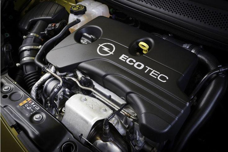 Journaal - Hoe goed is 3-cilinder van Opel?