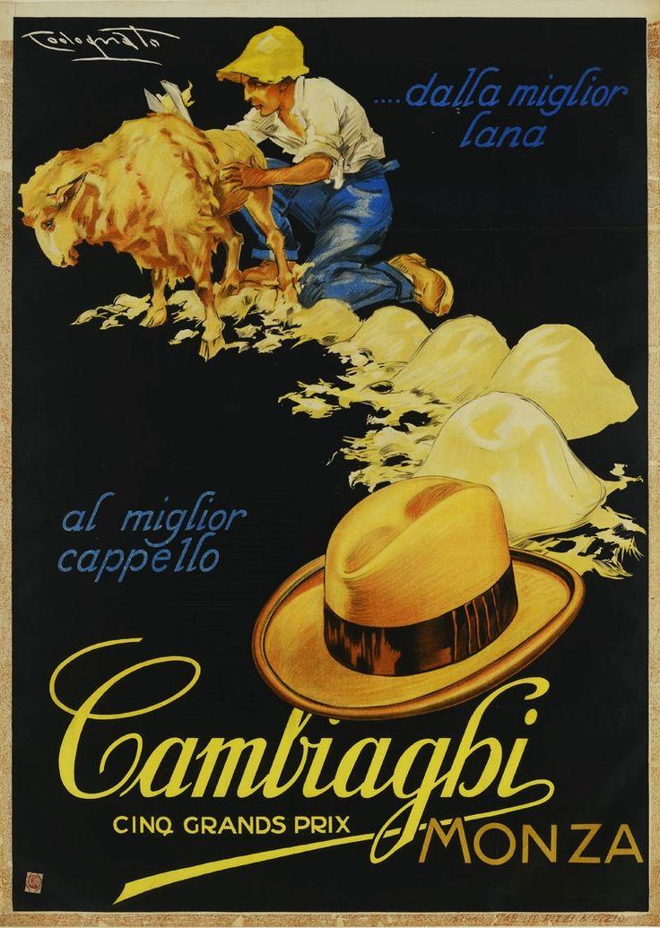 Plinio Codognato, 1925