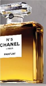 Cult Classic - Chanel No 5 at Debenhams Whitewater Shopping Center Newbridge