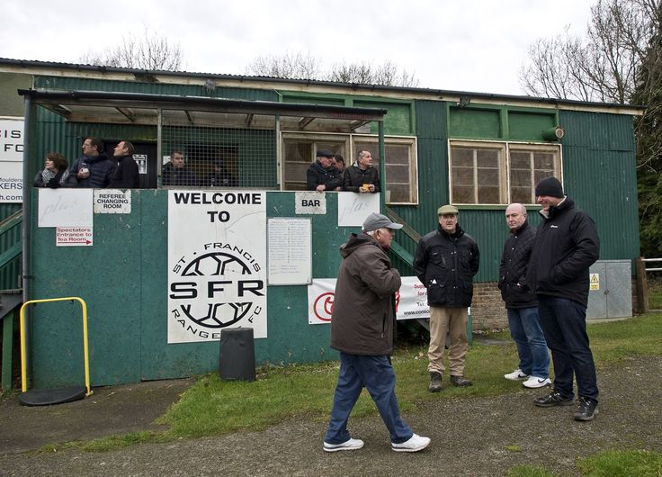 Tucked away behind the Princess Royal Hospital on the borders of the mid-Sussex commuter town of Hayward's Heath, lies one of the hidden treasures of County football. The Colwell Ground, home to St. Francis Rangers Football Club, has staged football since 1894, overlooked by the former 'Mental Hospital', now converted into flats. One has to actually drive into the hospital grounds to access the ground, and therefore it is perhaps no great surprise that despite a continuous presence in the…