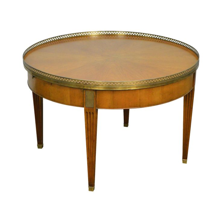 20 Vintage Baker Coffee Table - Large Home Office Furniture Check more at http://www.buzzfolders.com/vintage-baker-coffee-table/