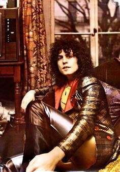 Marc Bolan, Today is Sept. 16,2017. I believe that is has been 40 years since he passed away. What a loss music suffers still to this day.....