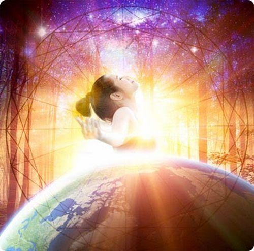 UMA MENSAGEM PARA TODOS OS ESTABILIZADORES E ALMAS ASCENDENTES - Almas Ascendentes durante o Período Entre Eclipses - Anjo de Luz
