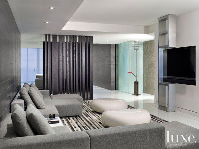 Apartment Room Modern top 25+ best miami apartments ideas on pinterest | pink minimalist