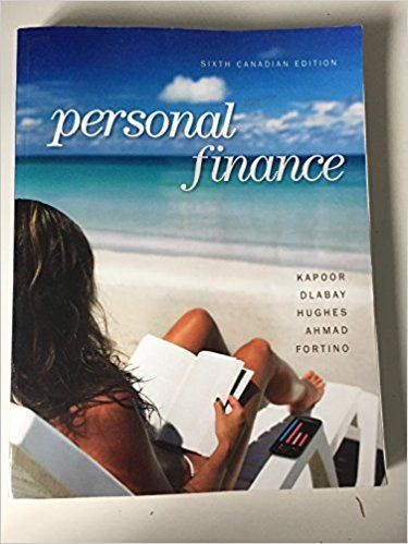 51 best test bank download images on pinterest textbook banks and test bank for personal finance 6th canadian edition by kapoor fandeluxe Gallery