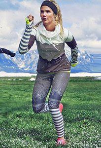 Jämför Nike Lunarglide 6 Herr Orange / Vita(White) / Kungsblå / Antracit Skor Träning final sale upp till - 70%