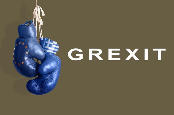 #GreeceCrisis: Greece - Democracy Decides