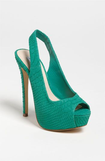 Steve Madden 'Adin' Pump available at #Nordstrom