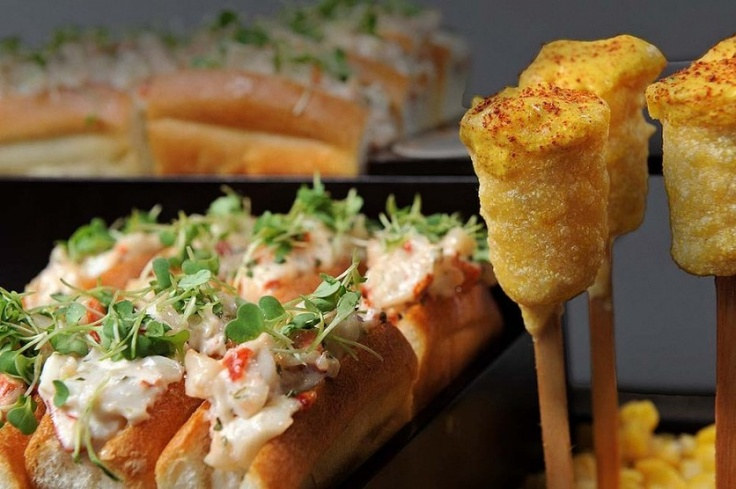 10 Best images about New England/Maine/Seafood Buffet Dinner on Pinterest | Aioli, Beef ...