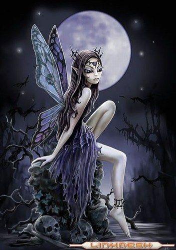 Gothic Art Dragon Screensaver | Angeles y demonios