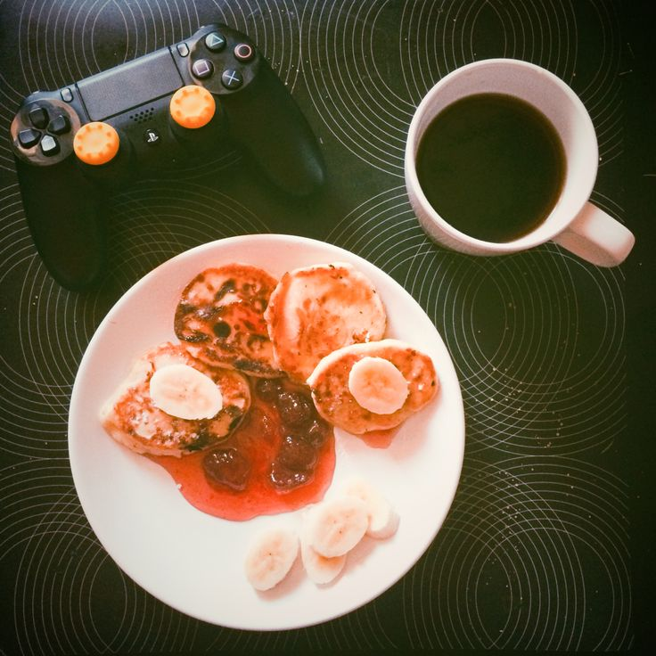 Morning with PlayStation Club X