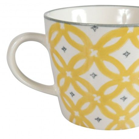 """2 TASSES, collection """"TOMMETTES"""""""