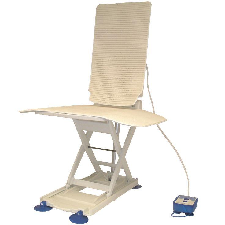 Luxury Bath Lift Homecare Disabled Bathroom Handicap