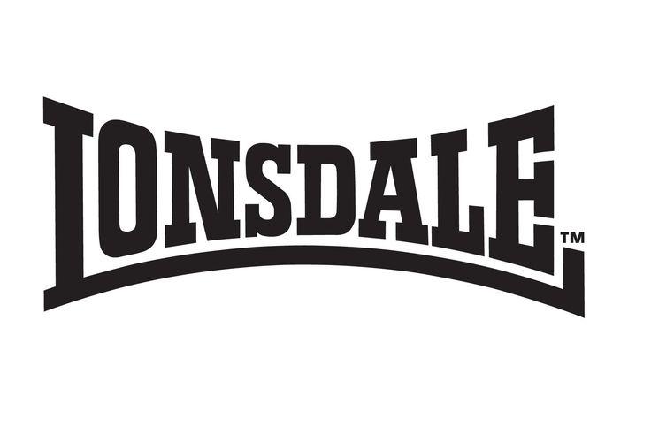 lonsdale logo - Google Search