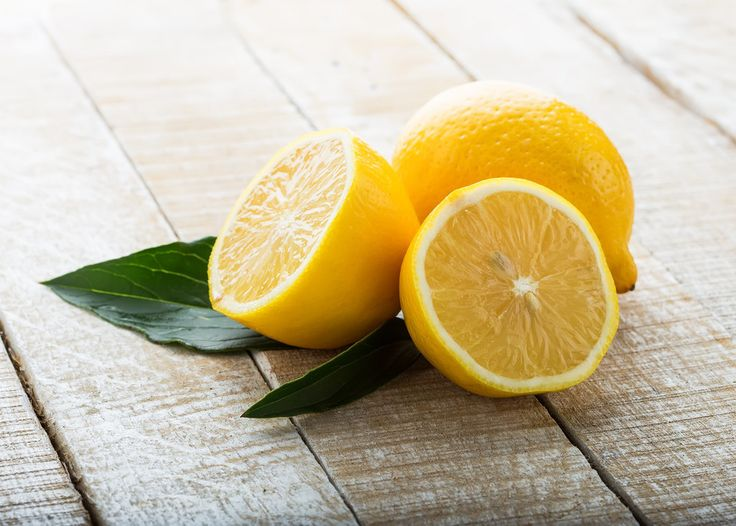 This lemon hair treatment will brighten your strands and get rid of embarrassing flakes once and for all.