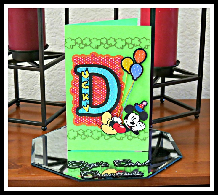 Crafting Crumbs Special birthday cards, Creative cards