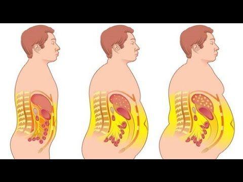 10 alimentos que hacen crecer la barriga