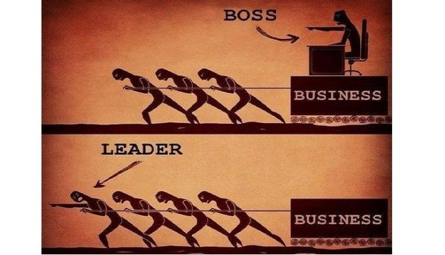 Capacitación para gerentes