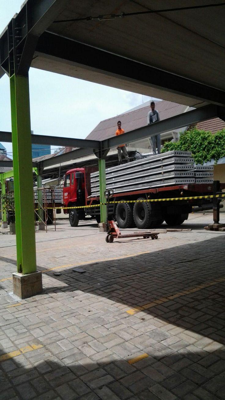 RS Saint Carolus - HCS - Jakarta