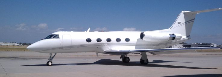 StarJets - Gulfstream III