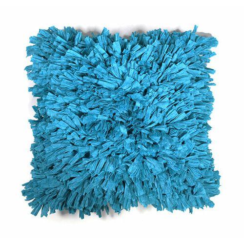 수시 Sussy 면 쿠션 - 파랑/ Blue