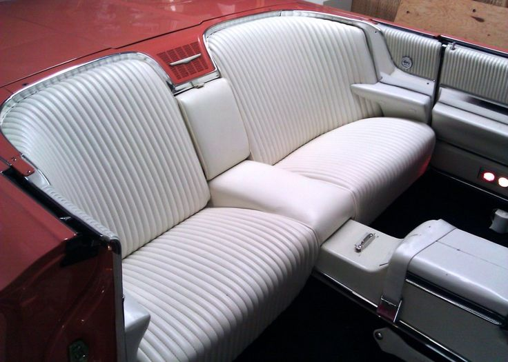 268 Best Upholstery Images On Pinterest Upholstery Car