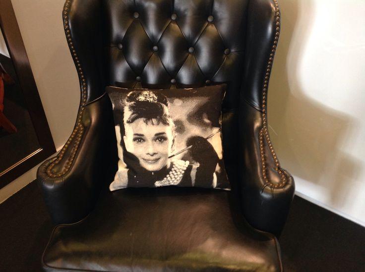 Audrey cushion sale $45