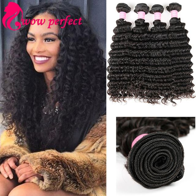 51 best hot hot hot images on pinterest virgin hair lace cheap hair pick buy quality hair extensions fine hair directly from china hair extension micro ring suppliers peruvian virgin hair deep curly 4 bundles pmusecretfo Images