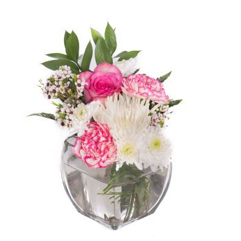 Pink Euro Mini Bouquets - 20 pack @adetaeye  costco website has some wicked deals Danica should look at!