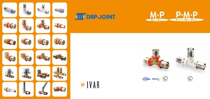 MP & PMP FITTINGS