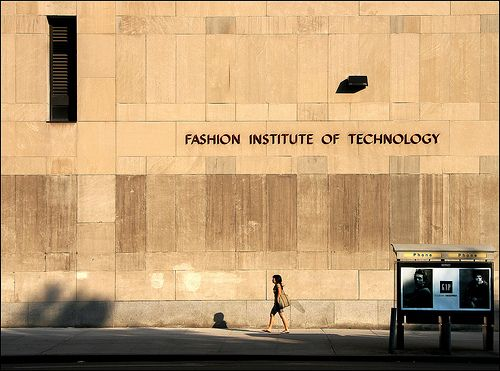Feedback on my essay to Fashion Institute of Technology?
