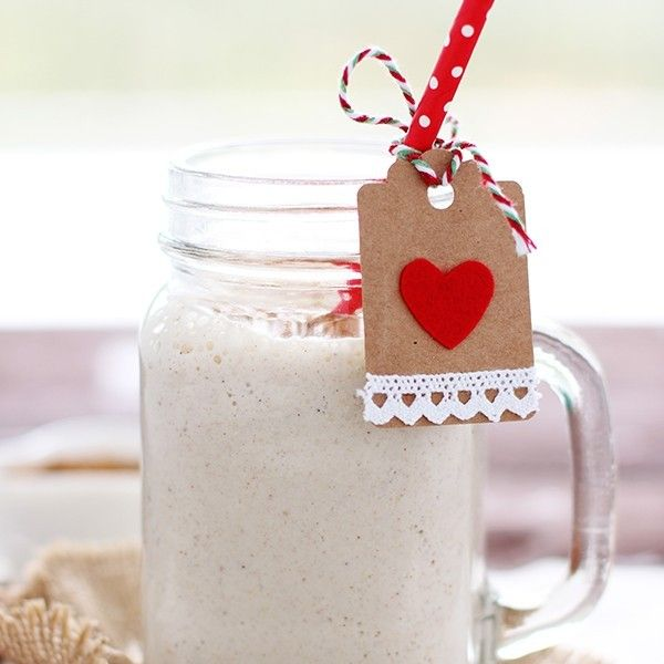 Chai baharatlı smoothie yapıyoruz
