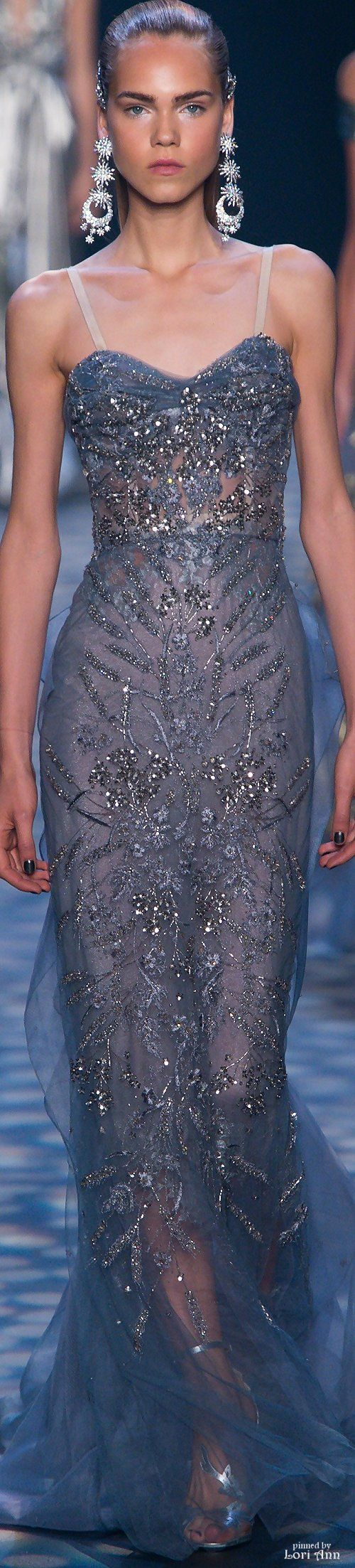 Marchesa Spring 2017 RTW                                                                                                                                                                                 More