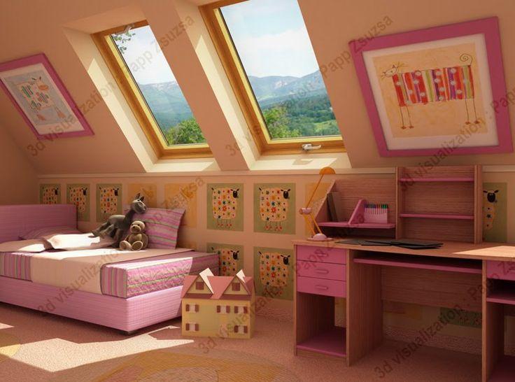 Attic Rooms 164 best attic images on pinterest | attic spaces, attic rooms and