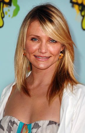 famous actors and actresses | Cameron Diaz in Famous Actors and Actresses SHE IS AWESOME, I LOVE HER MOVIES!